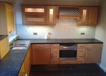 Thumbnail 2 bed town house to rent in Walshaw Road, Walshaw, Bury