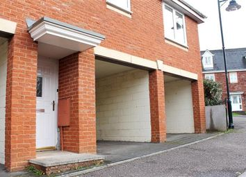 Thumbnail 2 bed flat to rent in Stutts End, Cotford St. Luke, Taunton