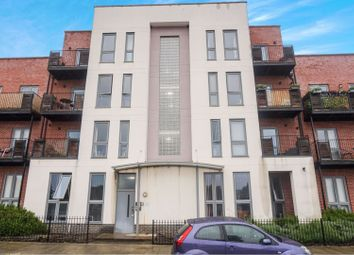 2 bed flat for sale in The Square, Upton, Northampton NN5