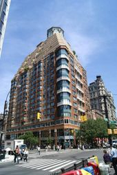 Thumbnail 1 bed property for sale in 201 West 72nd Street, New York, New York State, United States Of America