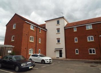 Thumbnail 1 bed flat for sale in Signals Drive, Coventry, West Midlands
