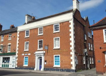 Thumbnail 2 bed flat for sale in York Street, Stourport-On-Severn