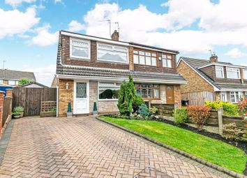 3 bed semi-detached house for sale in Bishop Drive, Whiston, Prescot L35