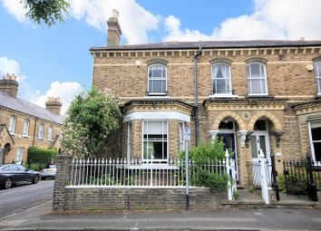 3 bed semi-detached house for sale in The Mount, Reading RG1