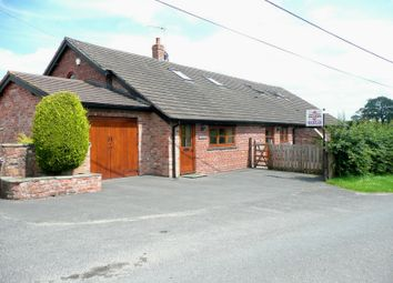Thumbnail 3 bed semi-detached house to rent in Pitt Lane, Lower Withington, Macclesfield