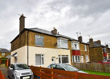 Thumbnail 2 bed flat for sale in Sighthill Road, Edinburgh