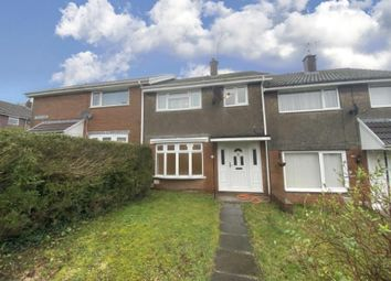Thumbnail 3 bed property to rent in Neyland Path, Fairwater, Cwmbran