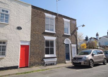 Thumbnail 3 bed cottage for sale in Robert Street, Deal