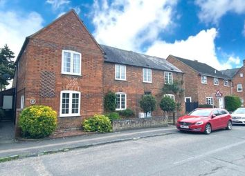 Thumbnail 2 bed semi-detached house to rent in High Street, Harwell, Didcot