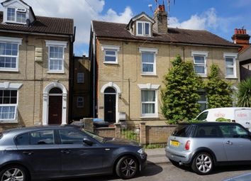 Thumbnail 2 bedroom flat to rent in Waterloo Road, Ipswich, Suffolk