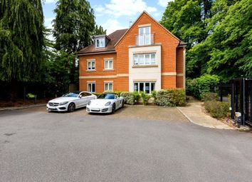 Thumbnail 2 bed flat to rent in South Lodge, London Road, Ascot, Berkshire