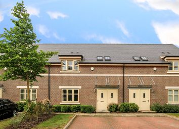 Thumbnail 4 bed terraced house for sale in Dixons Wharf, Wilstone, Tring