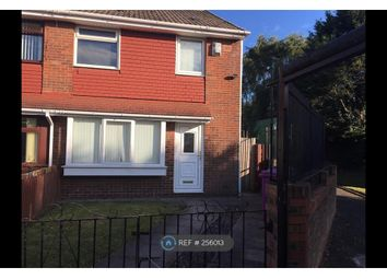 Thumbnail 3 bed semi-detached house to rent in Rishton Close, Liverpool