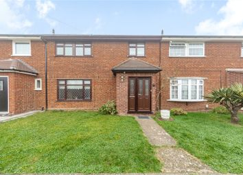 Roborough Walk, Hornchurch RM12. 3 bed terraced house for sale