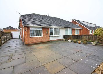 Thumbnail 2 bed semi-detached bungalow for sale in Glencoyne Drive, Southport