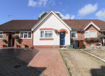 Saddle Mews, Stanway, Colchester CO3. 2 bed bungalow