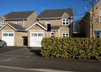 Thumbnail 3 bed detached house for sale in Three Brooks Way, Accrington, Lancashire