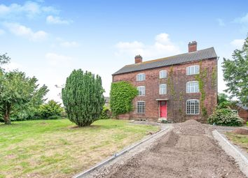 Thumbnail 9 bed property for sale in Otherton Lane, Penkridge, Stafford