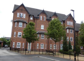 Thumbnail 2 bed flat for sale in New Copper Moss, Altrincham