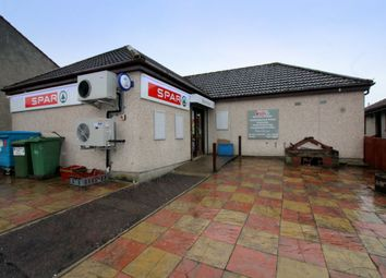Thumbnail Retail premises for sale in Benview Spar, Ross Street, Golspie, Sutherland