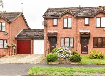 Thumbnail 2 bed semi-detached house for sale in The Flats, Bromsgrove