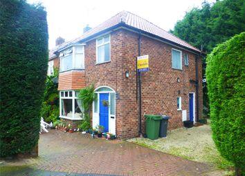 Thumbnail 3 bedroom detached house for sale in Moatfield, Osbaldwick, York
