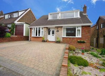 Thumbnail 4 bedroom detached house for sale in Stoneycroft Avenue, Horwich, Bolton