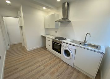 1 bed flat to rent in London Road, Waterlooville PO7