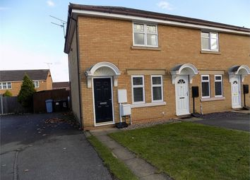 Thumbnail 2 bed detached house to rent in Greenfinch Dale, Gateford, Worksop, Nottinghamshire