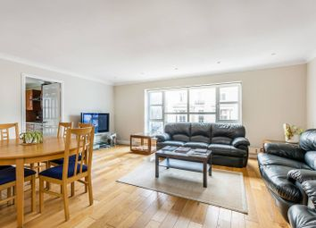 Thumbnail 3 bed flat to rent in Trinity Court, Bayswater