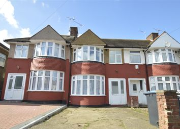 Thumbnail 3 bed terraced house for sale in Eton Grove, Kingsbury
