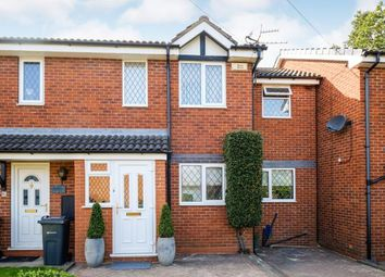 Thumbnail 2 bed semi-detached house for sale in Orchard Rise, Birmingham, West Midlands