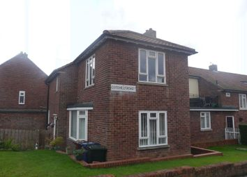 Thumbnail 2 bed flat for sale in Thirlmere Way, Denton Burn, Newcastle Upon Tyne