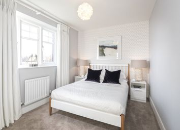 Thumbnail 4 bed detached house for sale in Bletchingley Road, Godstone