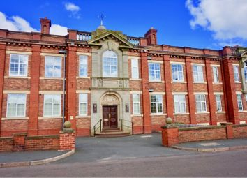 Thumbnail 2 bed flat for sale in Walker Apartments, Telford