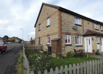 Thumbnail 1 bed terraced house to rent in Townsend Green, Henstridge, Templecombe