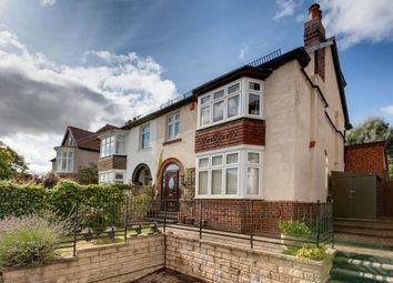 Thumbnail 4 bed semi-detached house for sale in Hartington Road, Sheffield