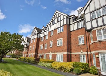 Thumbnail 2 bed flat for sale in Cherry Gardens, Market Street, Hoylake, Wirral