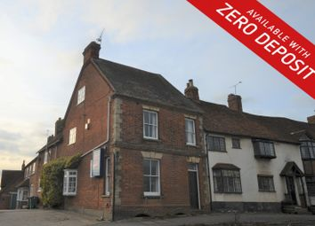 Thumbnail 4 bed property to rent in High Street, Whitchurch, Aylesbury