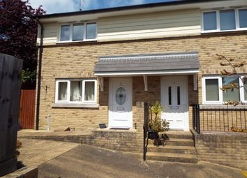 Thumbnail 2 bed property to rent in Trent Mews, Cowes