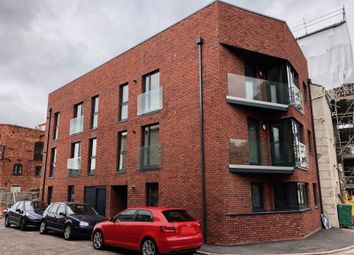 Thumbnail 1 bed flat to rent in Eugene Street, St. Judes, Bristol