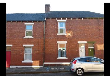 Thumbnail 2 bed terraced house to rent in Bassenthwaite Street, Carlisle