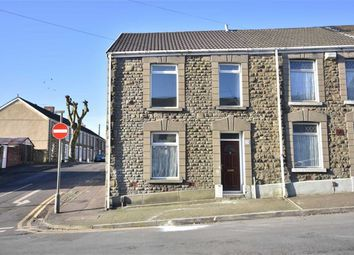 Thumbnail 2 bed terraced house for sale in Pentre Treharne Road, Landore, Swansea