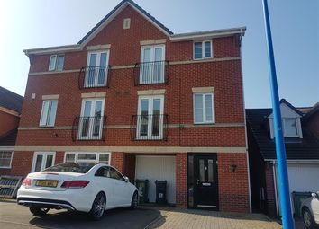 Thumbnail 4 bed property to rent in Narel Sharpe Close, Smethwick