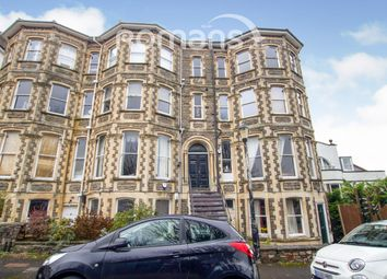 Thumbnail 2 bed maisonette to rent in Royal York Villas, Clifton, Bristol