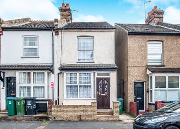 Thumbnail 3 bedroom end terrace house for sale in York Road, Watford
