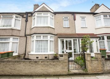 3 bed semi-detached house for sale in Central Park Road, London E6