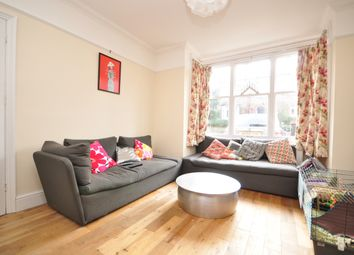 Thumbnail 3 bed semi-detached house to rent in Blackborough Road, Reigate