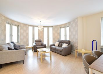 Thumbnail 3 bed flat for sale in Belgrave Road, Tunbridge Wells, Kent