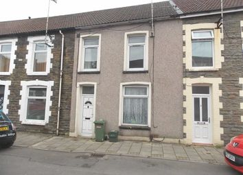 Thumbnail 3 bed property for sale in Danygraig Street, Graig, Pontypridd